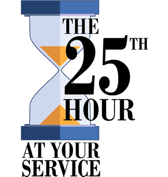 Twenty Fifth Hour Concierge LLC.