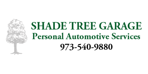 Shade Tree Garage of Morristown – Great Service & Partner