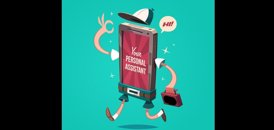 Personal Assistants Can Be Lifesavers