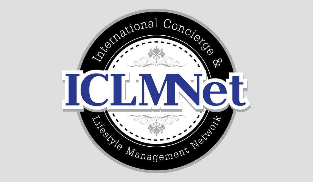 Why – Member of International Concierge & Lifestyle Management Network